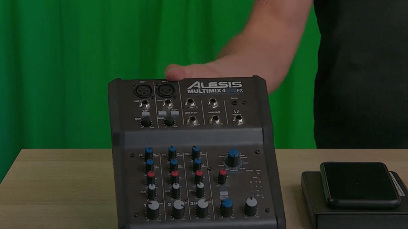 live-stream-music-mixer-audio-setup-alesis