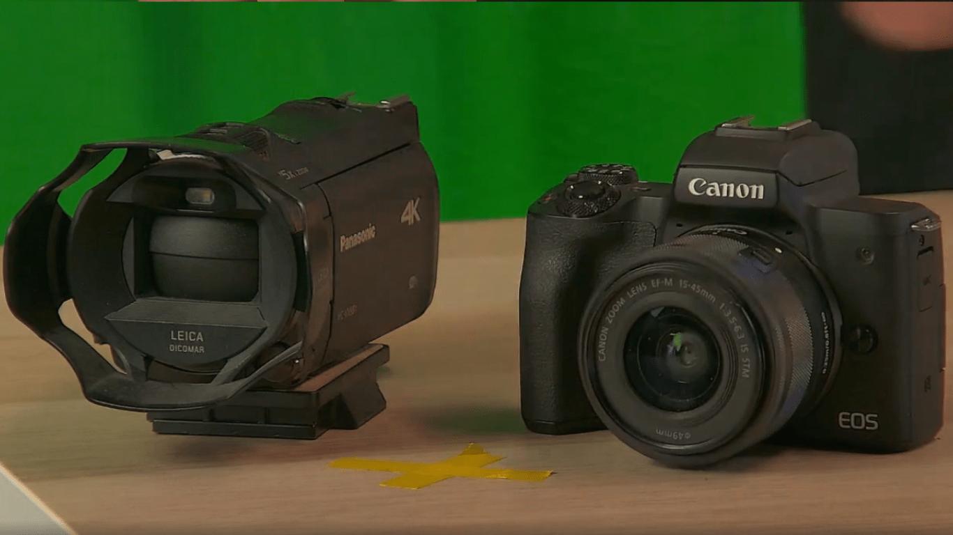 best-streaming-camera-dslr-camcorder