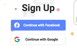 belive-sign-up