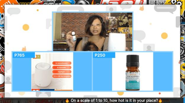live-sales-experiment-affiliate-marketing