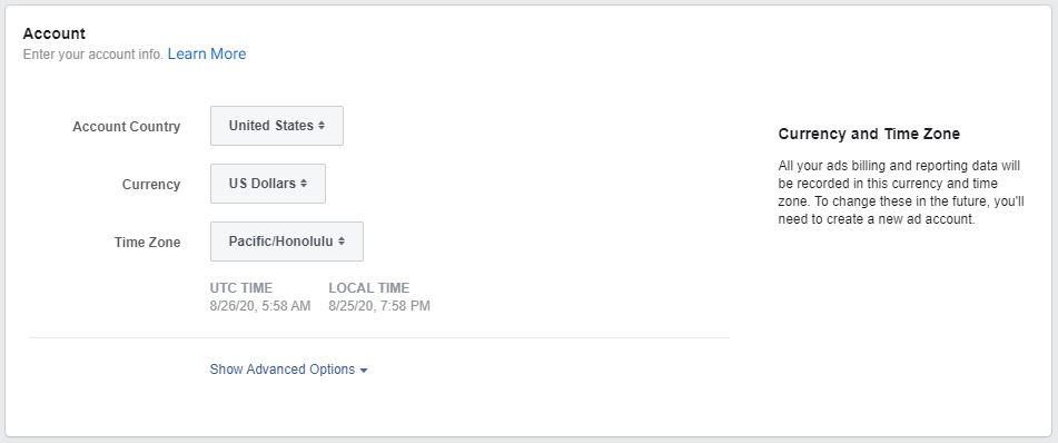 facebook-ads-targets