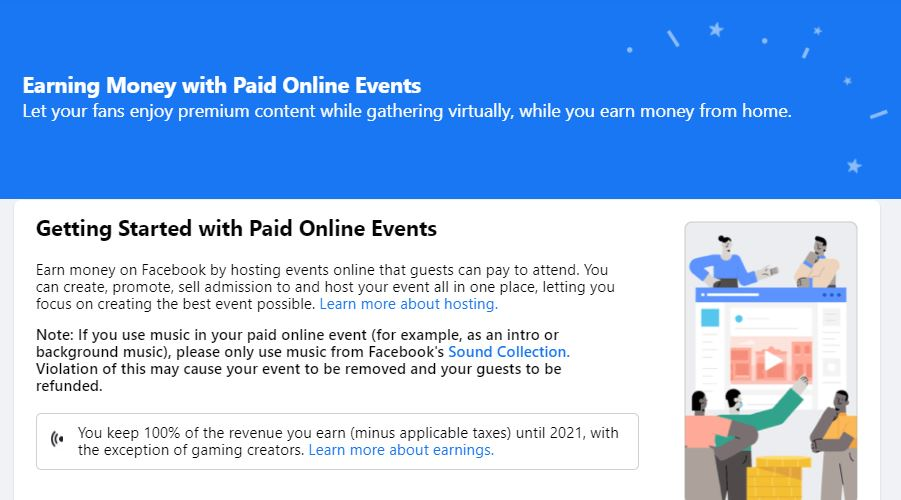 facebook-paid-online-events