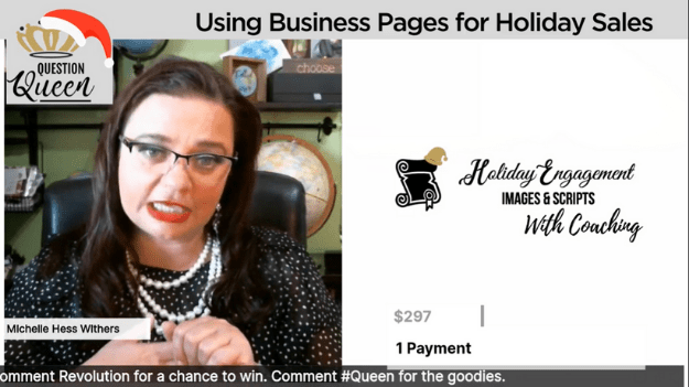 michelle-hess-live-sales-link